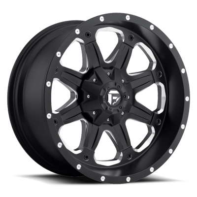 D534 - Boost Tires