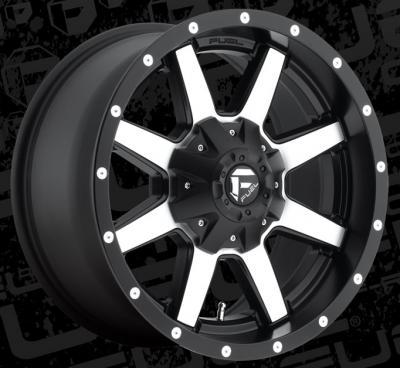 D537 - Maverick Tires
