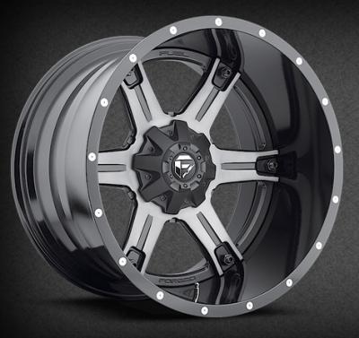 D257 - Driller Tires