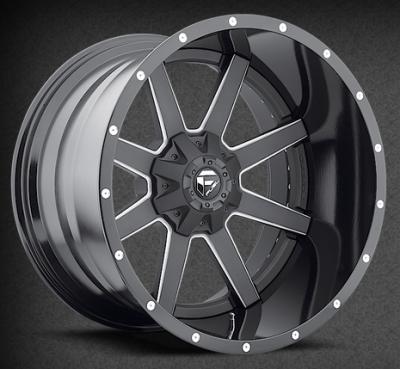 D262 - Maverick Tires