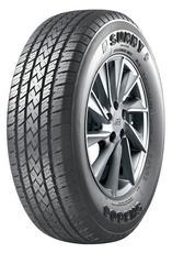 SN3606 Tires