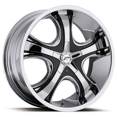 416C Patriarch FWD Tires