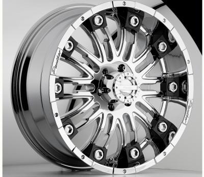 718 - Cartridge Tires