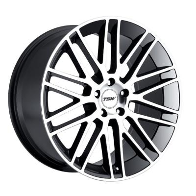 Croft Tires