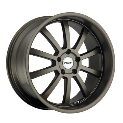 Willow Tires