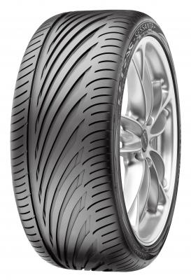 Ultrac Sessanta Tires
