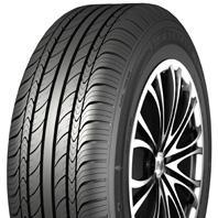 ECO-1 Tires