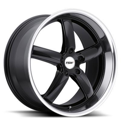 Stowe Tires