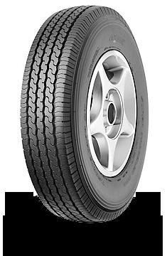 Super Traveler 668 Tires